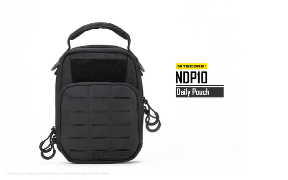 NDP10 Daily Pouch