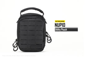 NUP10 Utility Pouch