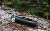 HC33 HEADLAMP 1800 LUMENS