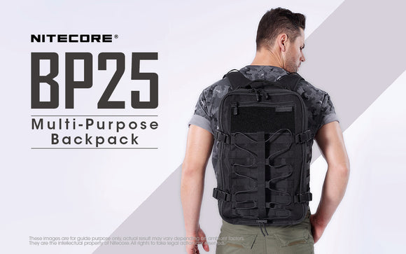 BP25 Backpack