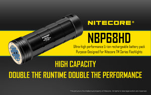 NBP68HD BATTERY