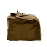 2ndLine™ Quad Fold Pouch side