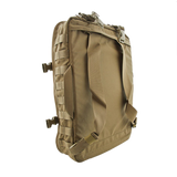 2ndLine™ External Module coyote brown side