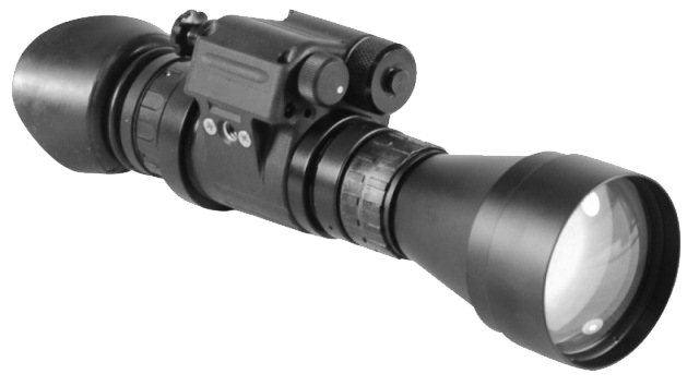 PVS-14C Tactical Night Vision Monocular: Gen 2+, Gen 3, XR5, 4G