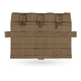 Crye (AVS)™ Detachable Flap, M4 Flat coyote brown