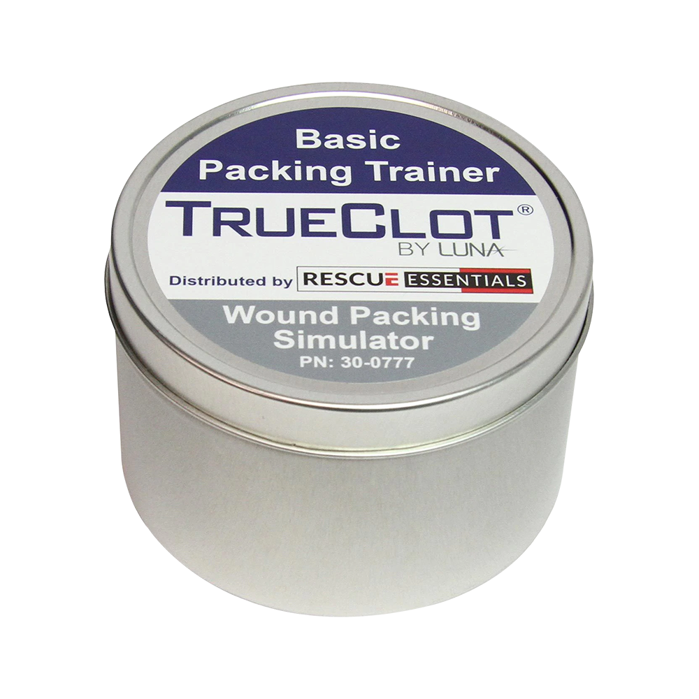 Device, Training, TrueClot® Basic Packing Trainer (BPT)