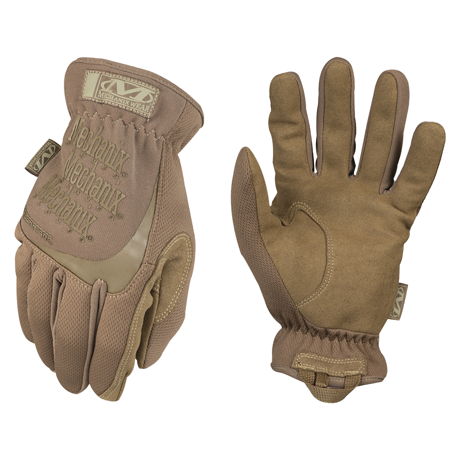Mechanix FastFit Tactical Gloves