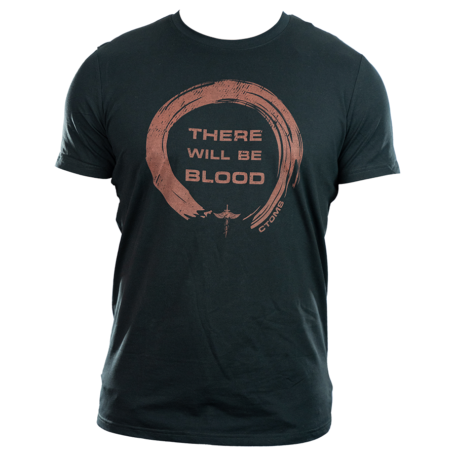 "Shirt, CTOMS, ""There Will Be Blood"""