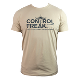 "Shirt, CTOMS, ""Control Freak"" Classic II"