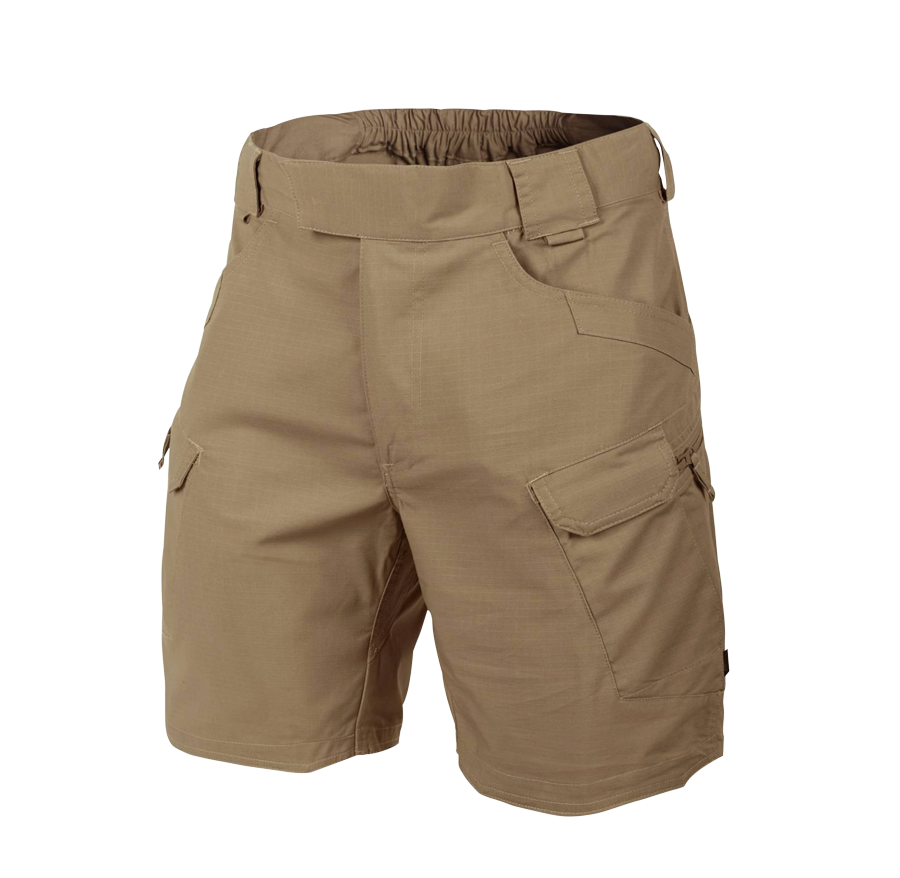 "Urban Tactical Shorts 8.5""® (UTS) Polycotton Ripstop"