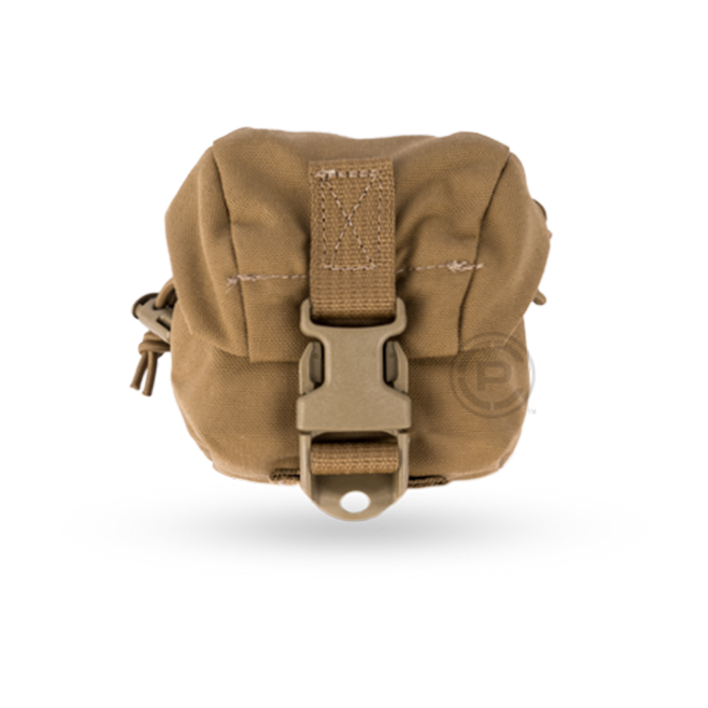 Crye (SPS)™ Frag Pouch coyote brown