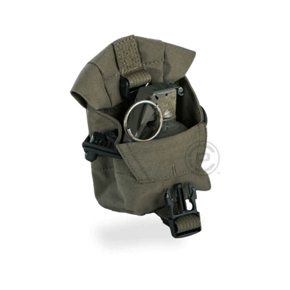 Crye (SPS)™ Frag Pouch grenade