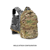 Crye AVS™ 1000 Pack molle attach