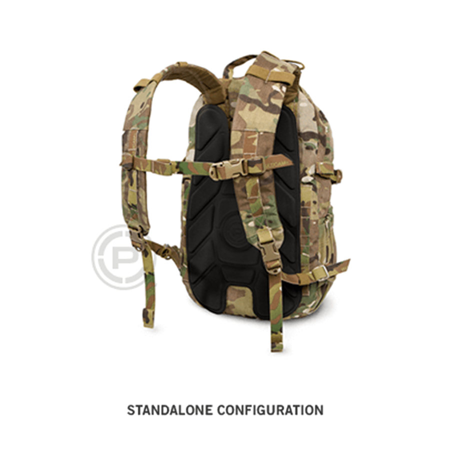 Crye AVS™ 1000 Pack stand alone config