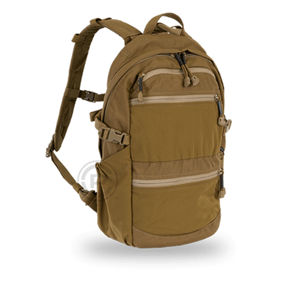 Crye AVS™ 1000 Pack coyote brown