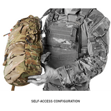 Crye AVS™ 1000 Pack self access config