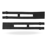 Crye AVS™ 2-Band Skeletal™ Cummerbund black