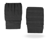 "Crye AVS™ 6""x 6"" Side Armor Carrier Set black"