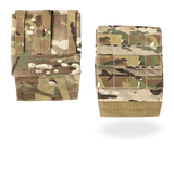 "Crye AVS™ 6""x 6"" Side Armor Carrier Set multicam"