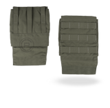 "Crye AVS™ 6""x 6"" Side Armor Carrier Set ranger green"