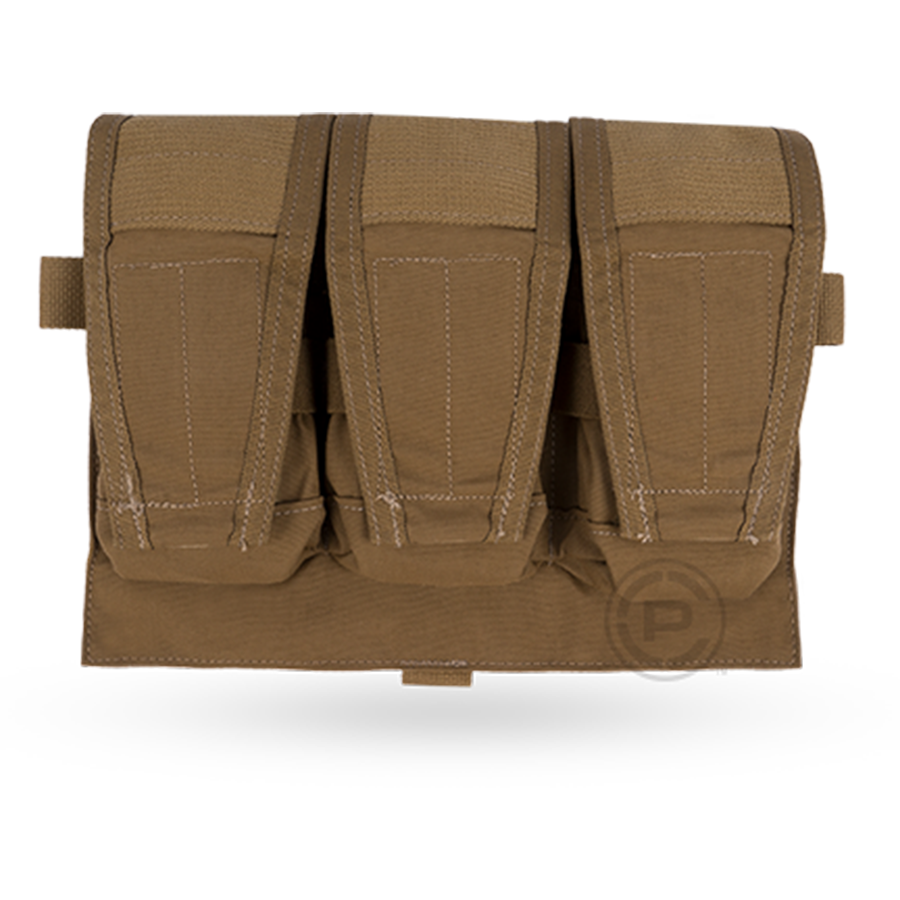 Crye (AVS)™ Detachable Flap, 7.62