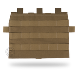 Crye (AVS)™ Detachable Flap, MOLLE coyote brown