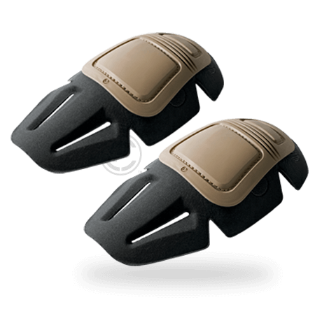 Crye Airflex™ Combat Knee Pads