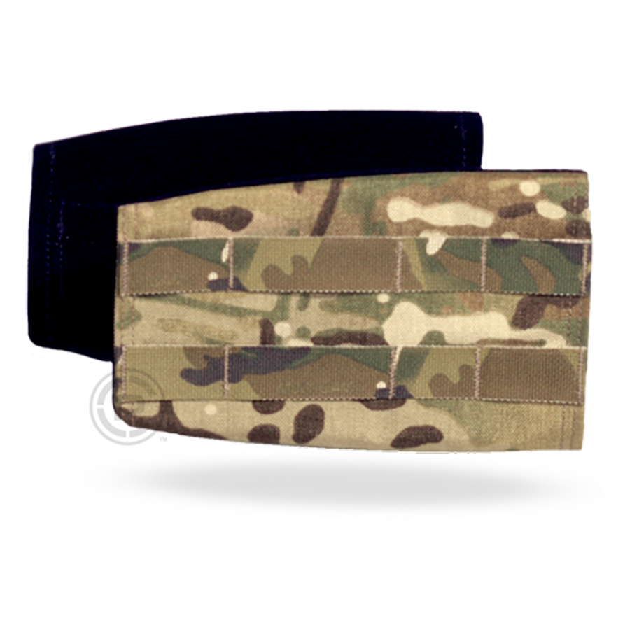 Crye Belt Side Sleeves multicam