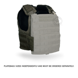 Crye CAGE Armor Chassis™ ranger green