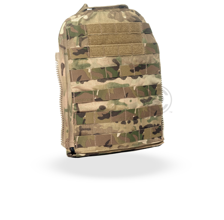 Crye CPC™ Platebag Set back