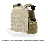 Crye CAGE Plate Carrier™ (CPC) back