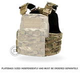 Crye CAGE Plate Carrier™ (CPC) multicam