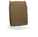 Crye Chassis™ Platebags coyote brown
