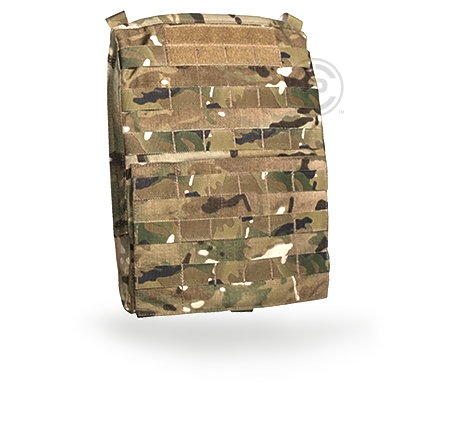 Crye Chassis™ Platebags multicam