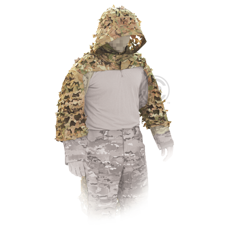 Crye Compact Assault Ghillie™
