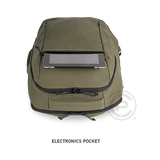 CRYE EXP 1500™ PACK electronics pocket