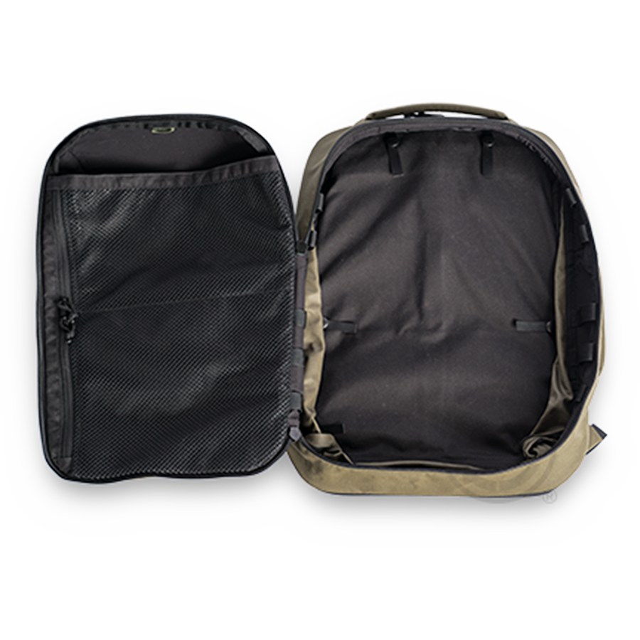 CRYE EXP 1500™ PACK open
