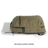 CRYE EXP 1500™ PACK laptop storage