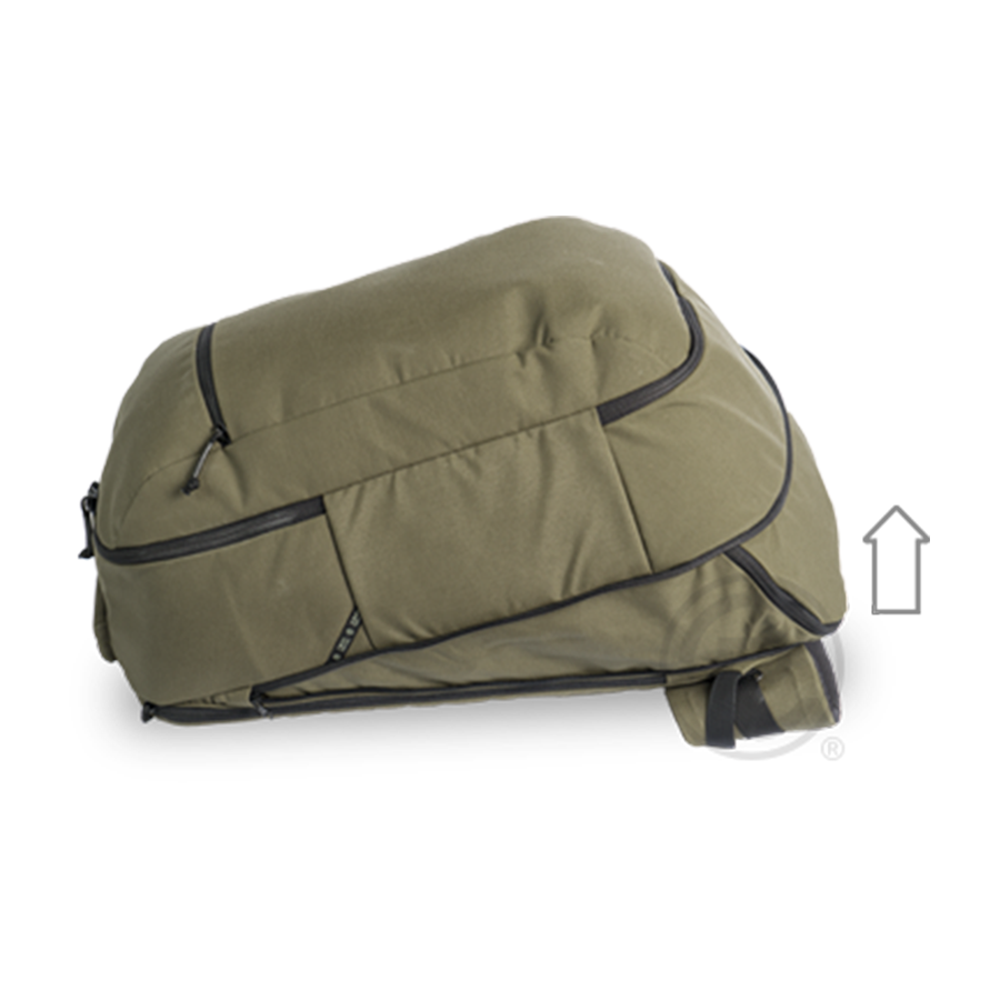CRYE EXP 2100™ PACK extended 1