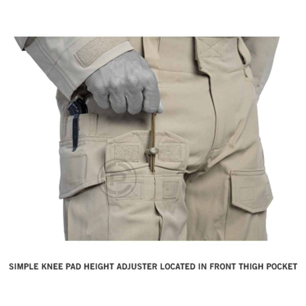 Crye G3 All Weather Combat Pant™ info 2
