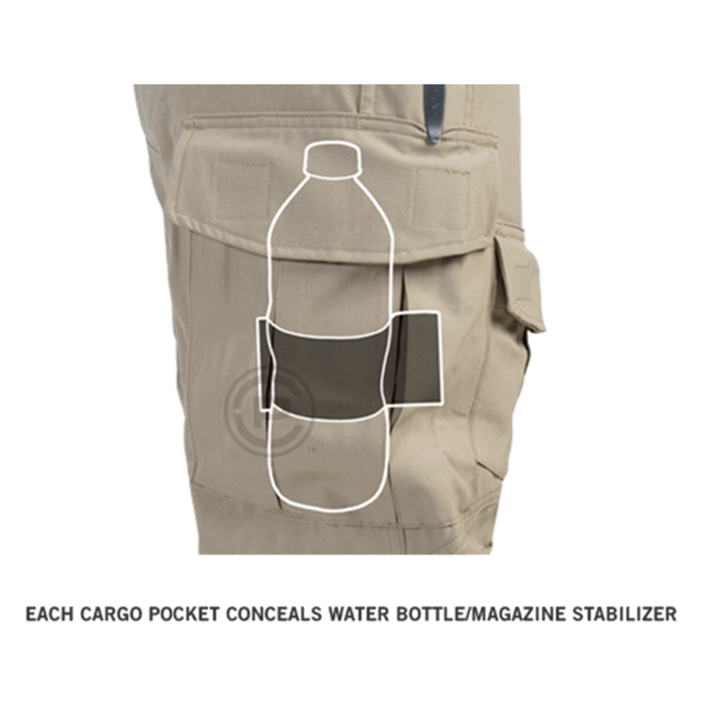 Crye G3 All Weather Combat Pant™ info 3