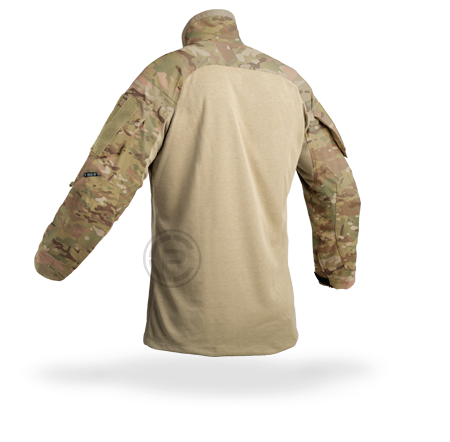 Crye G3 All Weather Combat Shirt™ back