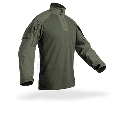 Crye G3 All Weather Combat Shirt™ ranger green