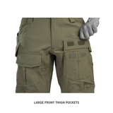 Crye G3 All Weather Field Pant™ info 1