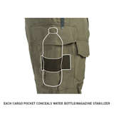 Crye G3 All Weather Field Pant™ info 2