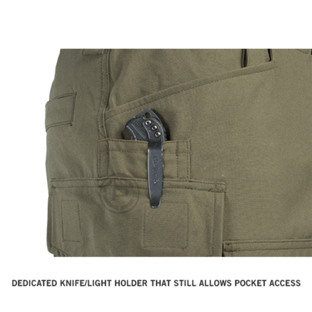 Crye G3 All Weather Field Pant™ info 3