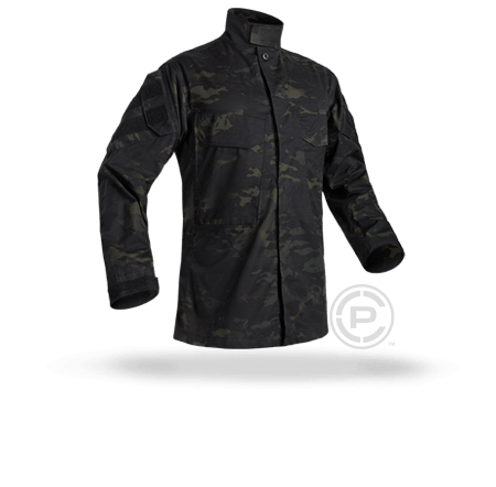Crye G3 Field Shirt™ multicam black