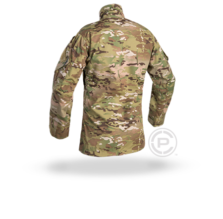 Crye G3 Field Shirt™ back