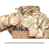 Crye HalfJak™ Insulated info 1