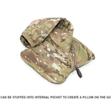 Crye HalfJak™ Insulated info 2